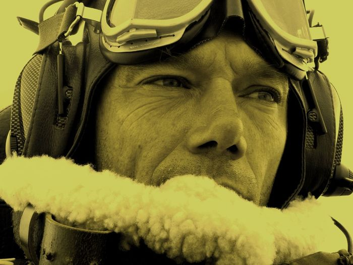 Airman Biplane Flying Headshot Headwear One Man Only Open Cockpit Pilot Portrait Second Acts EyeEmNewHere Be. Ready. For Mission Perspectives On People EyeEm Ready   Shades Of Winter An Eye For Travel Love Yourself This Is Masculinity Go Higher Holiday Moments