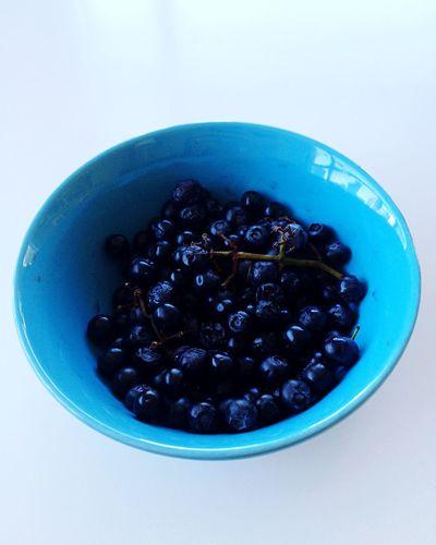 Chancellor Hybrid Grape Taste Like  Cherry And Raspberry