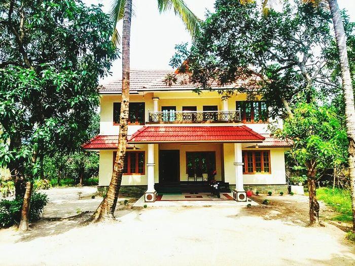 My kerala ancestoral home