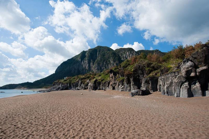 Sky Scenics - Nature Beauty In Nature Land Nature Day Cloud - Sky Sea Beach