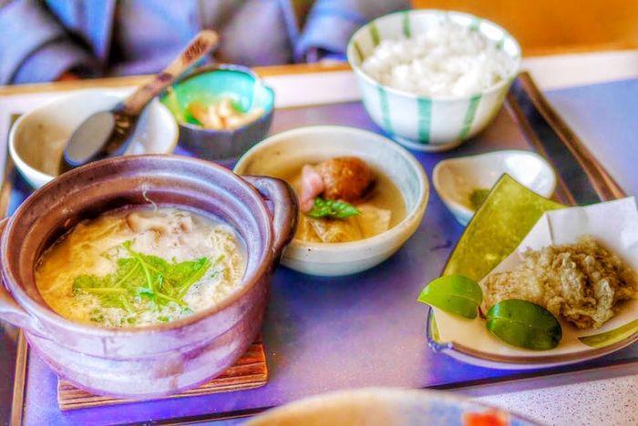 Japanese  Japanese Food Japanese Style Eating Yummy Japanese Set Food Food Photography