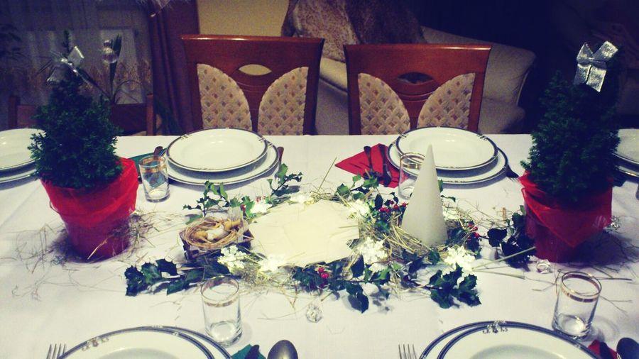 Christmas Decoration Merry Christmas! Christmas Eve
