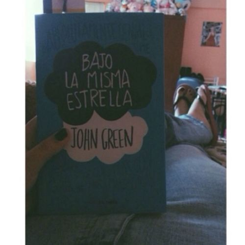 The Fault In Our Stars I Love Read