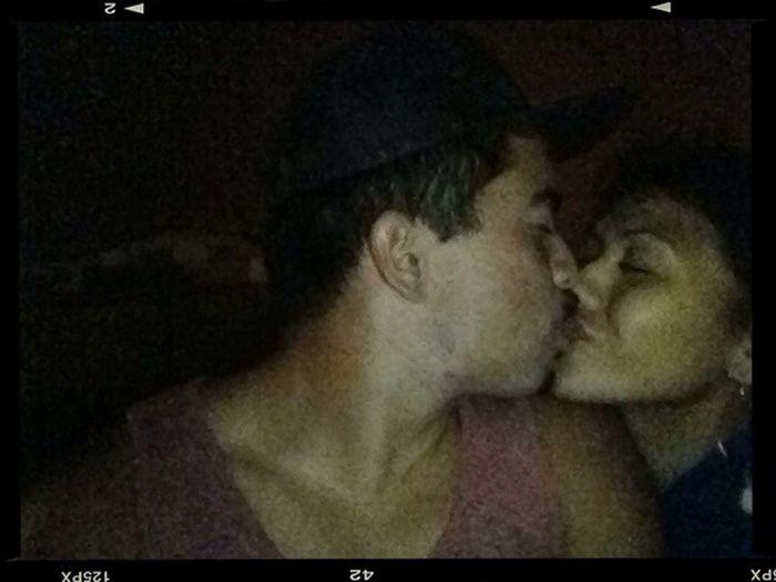 My New Year Kiss