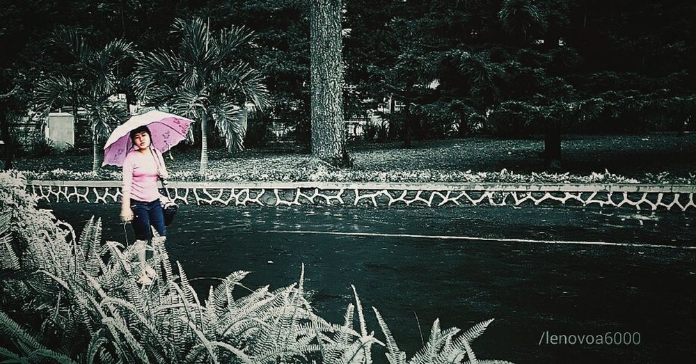 Women Who Inspire You Outdoor Octavianuspict Phonegraphy Lenovo A6000 Indonesia_photography Rainy Days