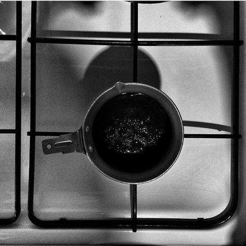доброеутро Good Morning Coffee Coffee Time Blackandwhite чернобелое