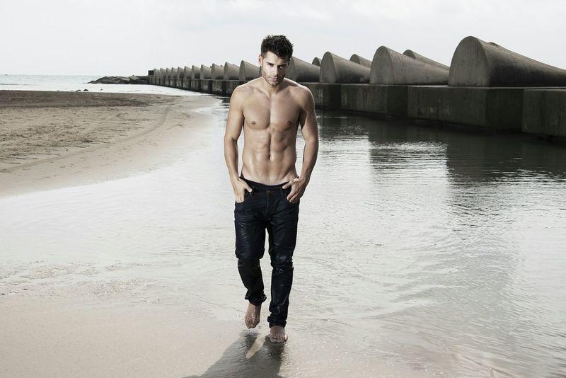 Mensstyle Menfashion Photography Jeans Model NikonD800 Popular Men Nikonphotography Amazing