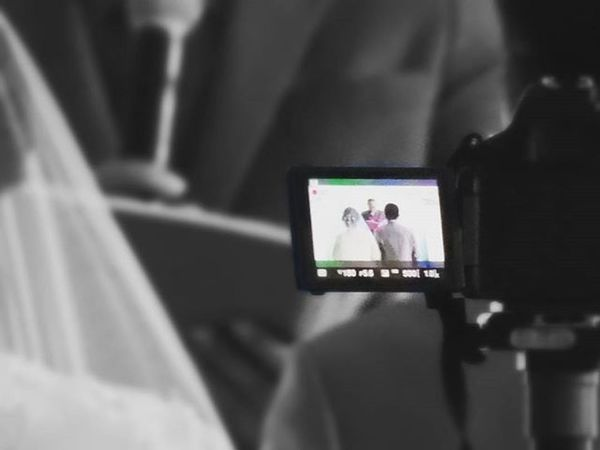 THE G and V WEDDING. 🎊 💒 💏💑💞💖👍👌 😁😍 TheBnanaswedding RoadToForever Bestwishes Storyoflove Bestwishes Weddingbells GerrelAndVanesaNuptials 02032016 Sonyverse Sony XPERIA ICAN DemandGreat BeMoved Makebelieve PlainHappiness