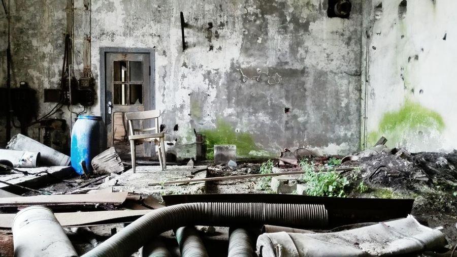 Beauty Of Decay Forbidden Places Urbanexploration Urbex