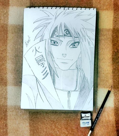 Naruto Shippuden. Likeforlike Follow Follow Follow Naruto Uzumaki Naruto Shippuden  Favourite Sketchclub Sketch Art Sketching Sketch Doodleart Tired Comment Lahore Artistlord Artistic Photo Artistic Photography Pakistan Artistloag