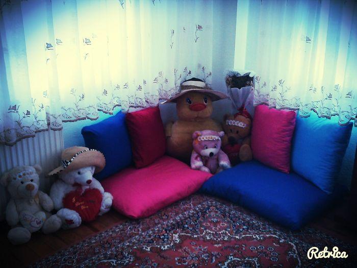 Çelik's Home :)