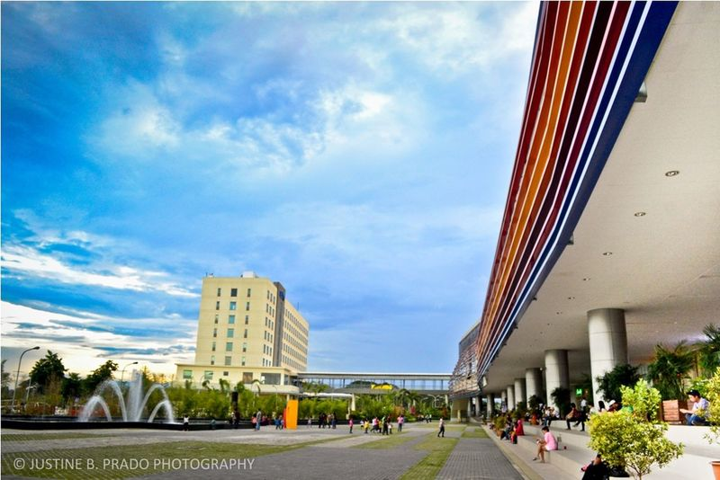 SM Lanang Premier Davao Eyeem Philippines Cityscapes Shopping