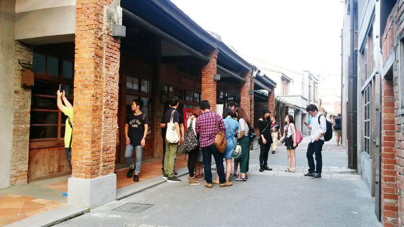 Eyeem Meetup Taipei