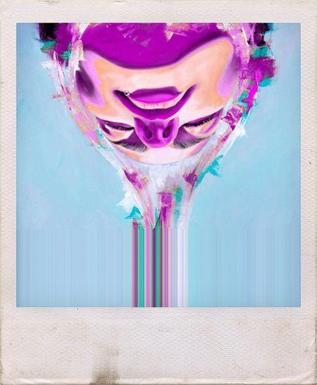 Le'haim! Photographic Approximation Facial Experiments Dreamscape