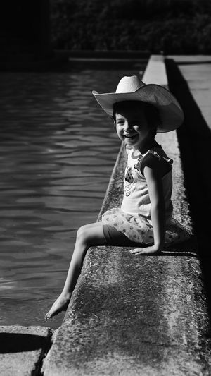 June 2016 A Day In The Life Candid Portraits Casual Clothing Day Filmnoir Focus On Foreground Leisure Activity Lifestyles Nature Outdoors Shoot Your Life Summertime The Portraitist - 2017 EyeEm Awards