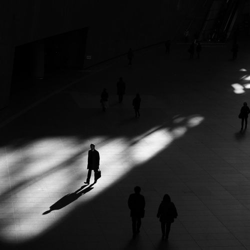 Blackandwhite Light Light And Shadow Minimalism Monochrome Street Street Photography Streetphoto_bw Streetphotography The Street Photographer - 2017 EyeEm Awards Tokyo