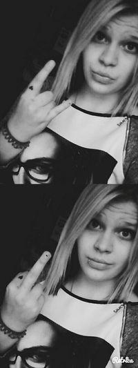 I think that I'm perfect. :-)