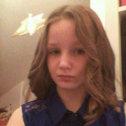 ♡ mit 10 Jahren Model