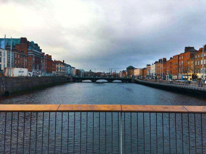 Bridge Dublin,