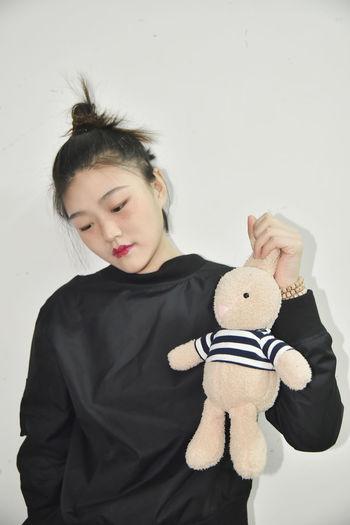 Child Stuffed