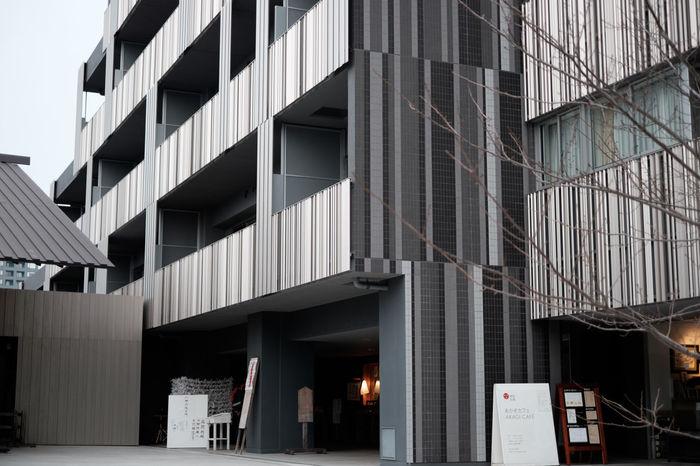 赤城神社内のマンション Apartment House Condo Fujifilm Fujifilm X-E2 Fujifilm_xseries Japan Japan Photography Kagurazaka Tokyo Xf35 Xf35mm マンション 日本 東京 神楽坂