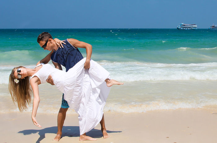 Feel The Journey Holidays Honeymoon Travel