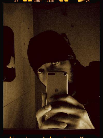 Self Self Portrait Selfie
