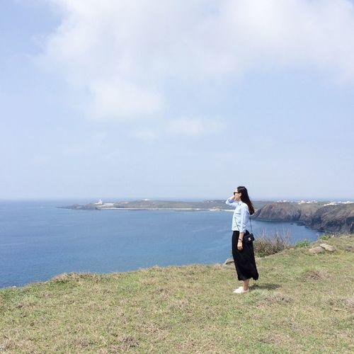 海。 Miss