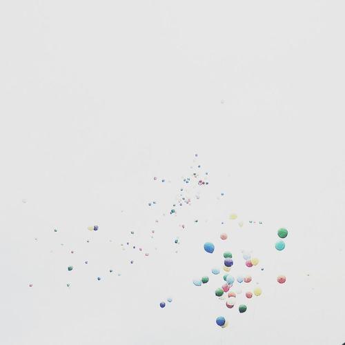 Telethon2013 Sky Steph Filter Balloons