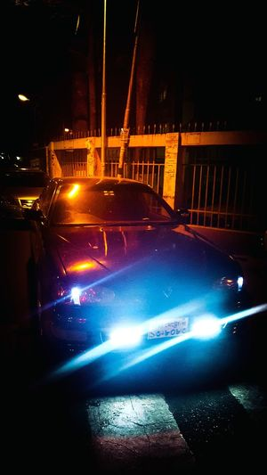 My daily life's partner!!! He's with me like for 15 yrs bt never disappointed me!! Night Illuminated Car Outdoors No People City Toyota Life Bangladesh 🇧🇩 Investing In Quality Of Life The Week On EyeEm Paint The Town Yellow