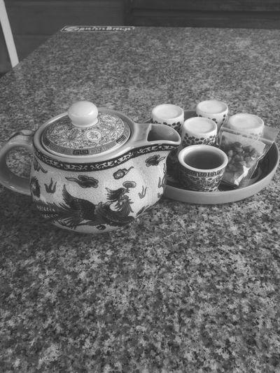 ชาชาชา ชา Tea Rosetea First Eyeem Photo