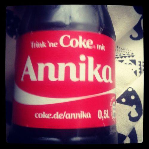 Endlich Meinen Namen GEFUNDEN ColaannikalikeandfollowMeoninstagram :))
