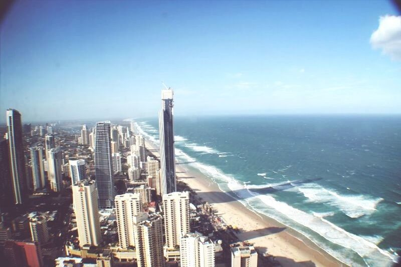goldcoast 2011