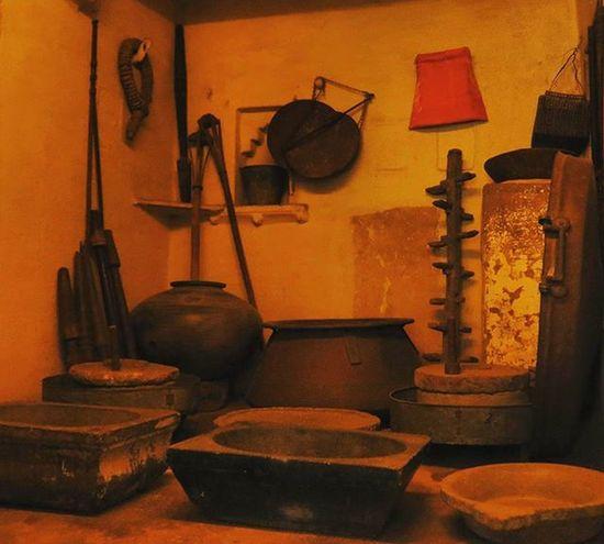 Vintage kitchen @ citypalace, Udaipur. Kitchen Royalkitchen Vintage Citypalace Udaipur Old Heritage Beautiful Rajsthan Picoftheday Photos Longexposhots