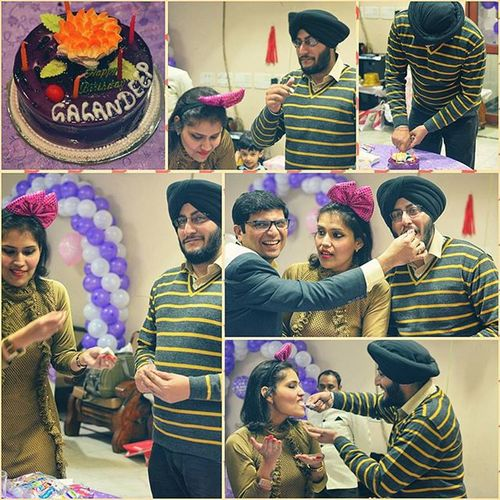 It's awesome when ur client brings a cake for u in between the shoot... ‪Feelingawesome PreBirthdayCelebration Thank you so much for making this so special.. Beautiful Awesomeclients Mademyday Stayblessed Always This was really very special 😊 Gagans_photography Mrphotographer