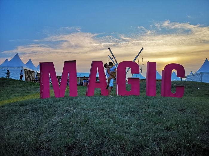 MAGIC ❤️ Colors