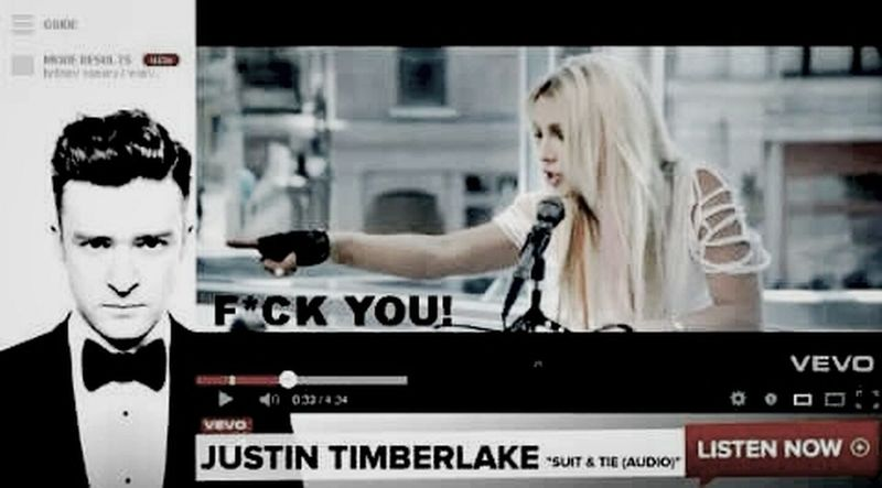 LOL Funny Britney Spears Hilarious Justin Timberlake