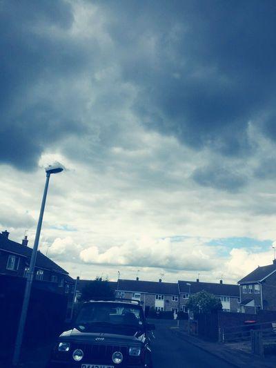 London Enjoying Life My World Helloworld Popular Photos Advanture Clixzy Happy Cloud And Sky EyeEm