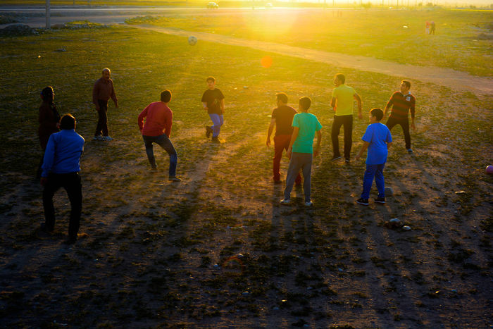 People Photography People Playing Football Check This Out Sunset Light Hanging Out Sunset View Golden Golden View Golden Sunset Golden Hour Popular Photos Outdoor Photography Football Fever Nature EyeEm Shiraz🍷 EyeEm Team The Great Outdoors With Adobe The Street Photographer - 2016 EyeEm Awards The Photojournalist - 2016 EyeEm Awards The Great Outdoors - 2016 EyeEm Awards EyeEm Diversity Break The Mold Paint The Town Yellow