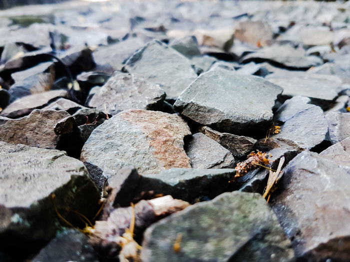 Full Frame Backgrounds Beach Textured  Close-up Stone - Object Coast Stepping Stone Rock - Object Stack Rock Rocky Coastline