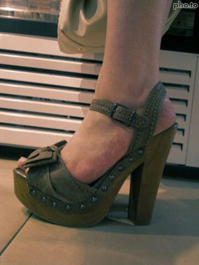 My Favourite Shoes By Jessica Simpson:-)