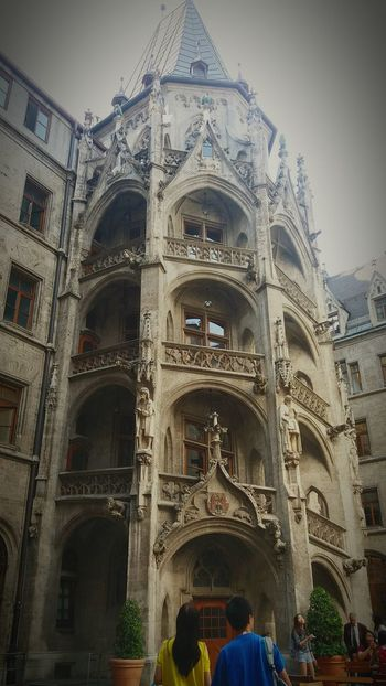 München Architecture Architecturelovers Architecturephotography Architecturelover