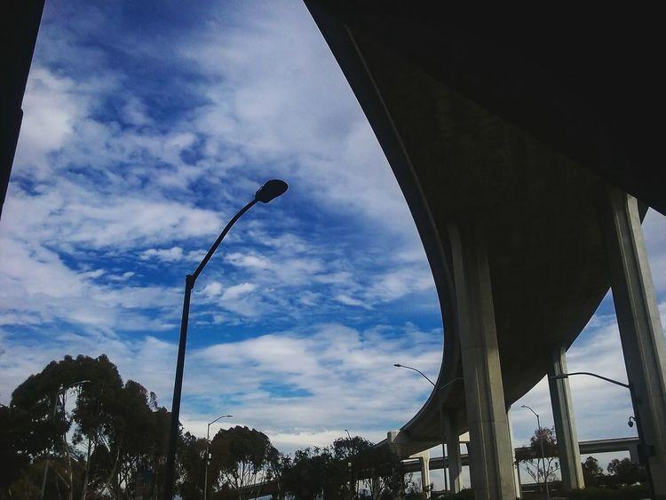 Taking Photos Interesting Perspectives Street Photography Taking Photos EyeEm Best Shots Blue Sky Blue Wave