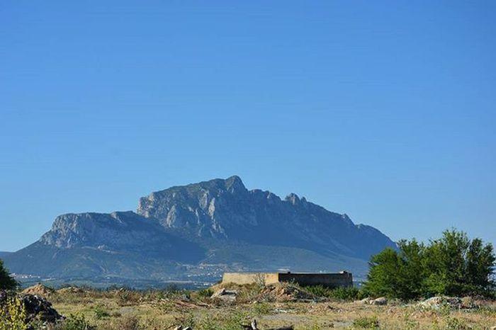 Tunisia IgersTunisia Mountain Nature Wikilovesearth صباح الخير :)