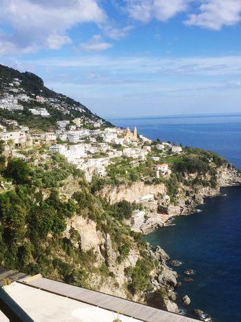 EyeEm Awards 2017 Amalfi Coast Italy❤️ Travel Destinations Sea And Sky Landscape_Collection