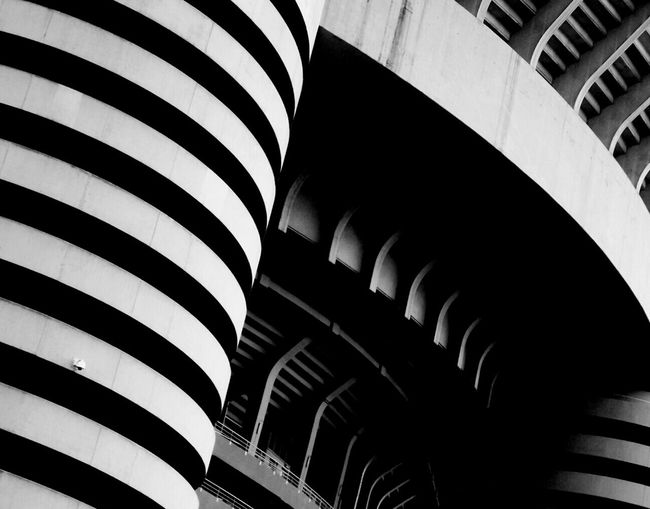 Stadio San Siro Stadium Architecture Stadium San Siro Backgrounds Full Frame Close-up Abstract No People Architecture EyeEmNewHere 3XSPUnity