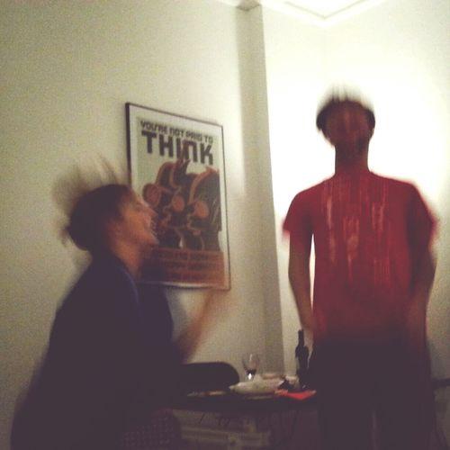 Rhythm is a dancer. Polish Hiphop Being Lukasz