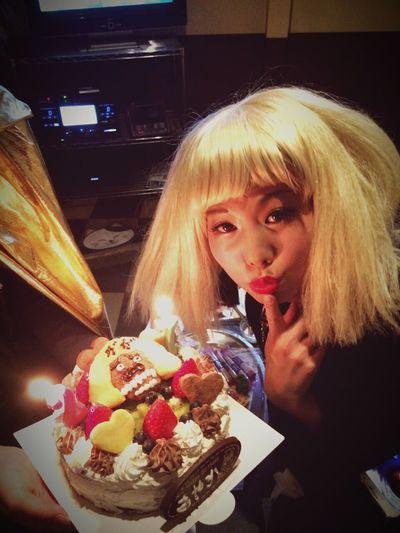 Homemade Cake Myhappybirthday 2015  Cookies Lookalike Myface Omg *.* MyhappyGirl ❤❤