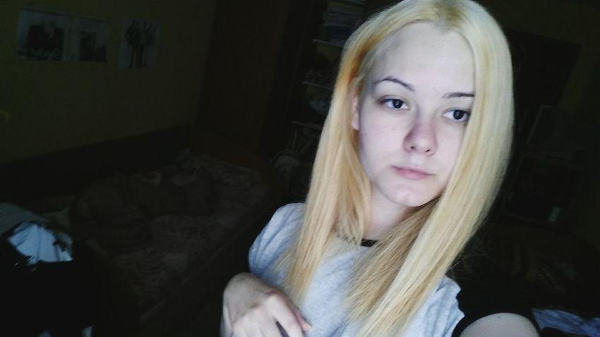 Ленка-цыпленок New Hair Color New Color Hair Yellow That's Me Cheese! Hate My Life  Taking Photos Hi!