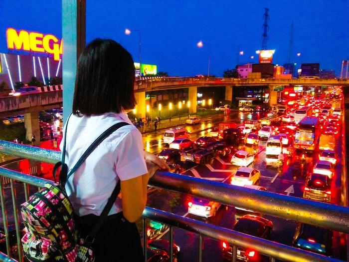 บางคนว่าในตัวเมืองมันสุขสบาย...แต่สำหรับฉัน...ไม่เลย. First Eyeem Photo